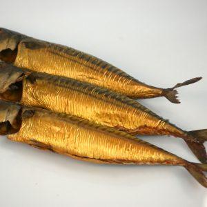 Makreel gerookt
